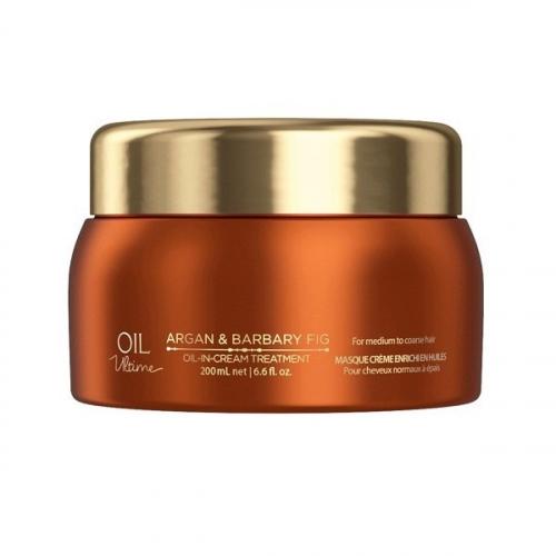 Oil Ultime Маска для нормальных и жёстких волос