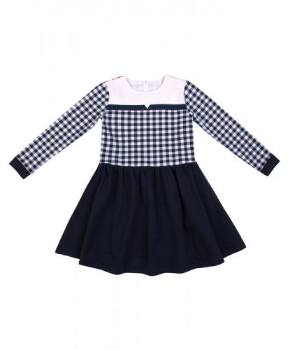 [490718]Платье для девочки ДПД255139н