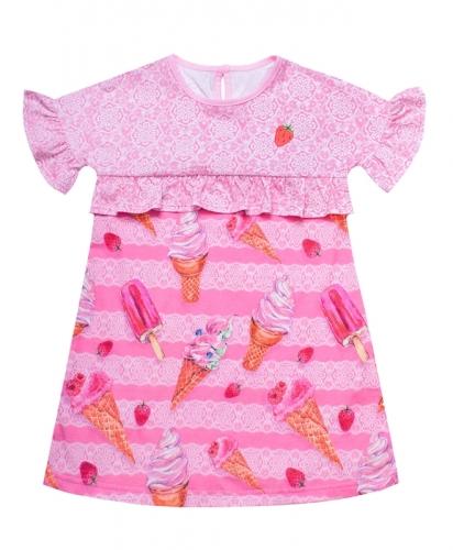 [494040]Платье для девочки ДПК601001ня