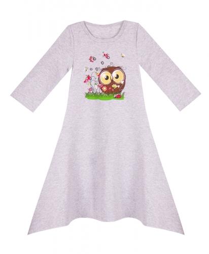 [496143]Платье для девочки ДПД974809