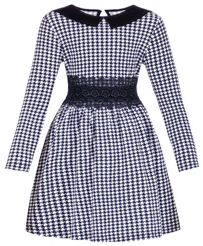 [496771]Платье для девочки ДПД874067н