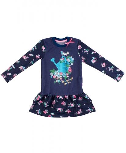 [319505]Платье для девочки ДПД276438