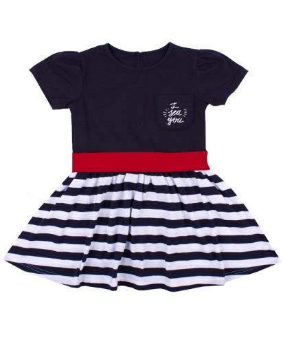 [322266]Платье для девочки ДПК360804н