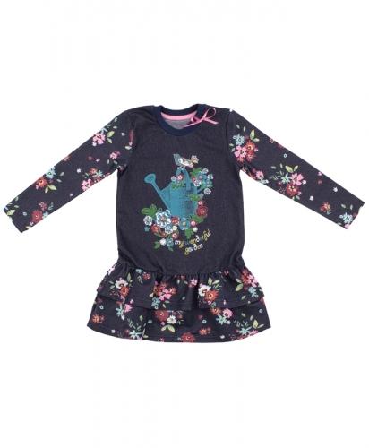 [305322]Платье для девочки ДПД276438