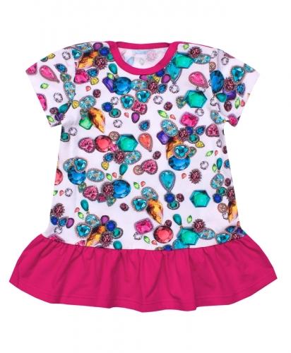 [493795]Платье для девочки ДПК141804ня