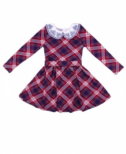 [300089]Платье для девочки ДПД853067н