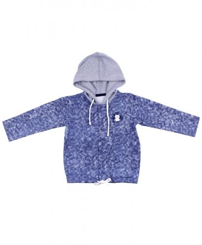 [325736]Куртка для мальчика ЮДД563139н