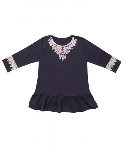 [491191]Платье для девочки ДПД142067