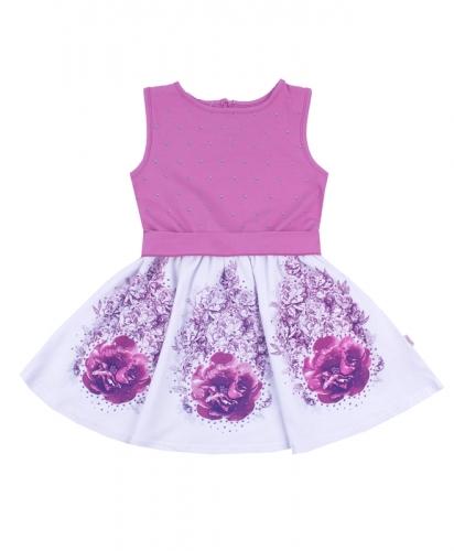 [322528]Платье для девочки ДПБ114804