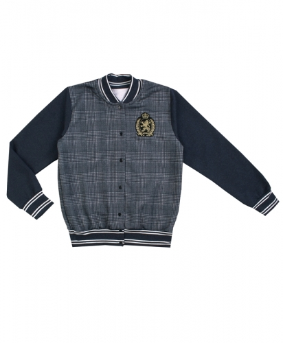 [498488]Куртка для девочки ДДД664258ня