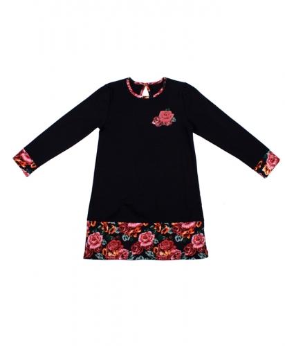 [305526]Платье для девочки ДПД267067