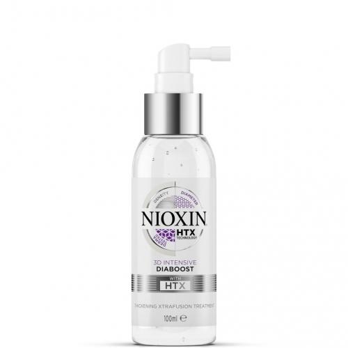 Nioxin Эликсир для увеличения диаметра и объема волос DIABOOST (100 ml.)