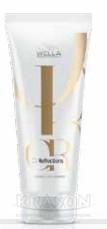 Wella Professionals Oil Reflections Reflections Balsamo - Бальзам для интенсивного блеска волос 200мл