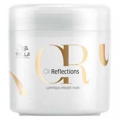 Маска для интенсивного блеска волос Oil Reflections  150мл