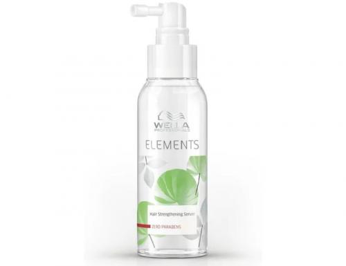 Wella Elements Обновляющая сыворотка для волос и кожи головы, 100 мл
