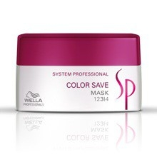 Wella System Professional Маска для окрашенных волос