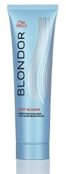Wella Soft Blonde -уникальный осветляющий крем 200гр