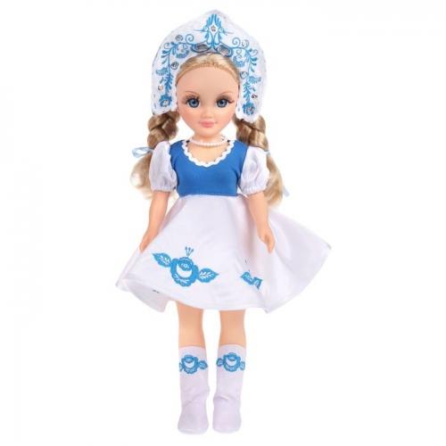 Кукла «Анастасия Красавица» со звуковым устройством, 42 см