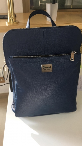 Сумка-рюкзак женская 0220-5