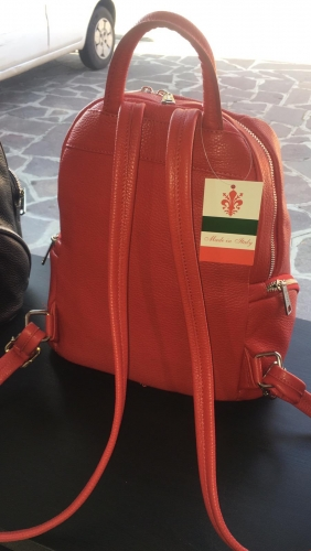 Сумка-рюкзак женская 0217-2