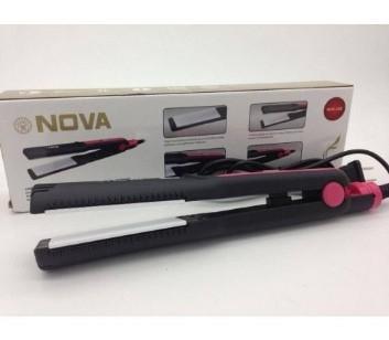 Утюжок для волос Nova NHC-325 (копия)
