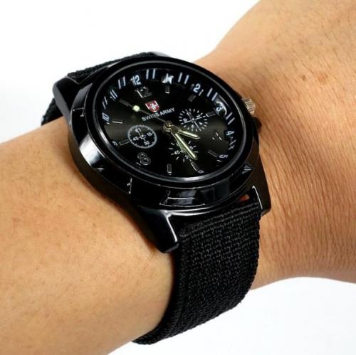 Мужские часы Swiss Army  (копия)