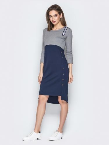 Платье 10087