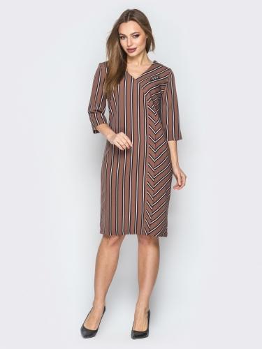 Платье 35029