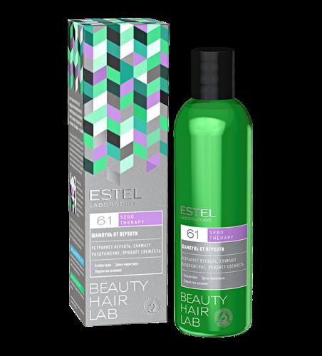BHL/16Шампунь от перхоти для волос ESTEL BEAUTY HAIR LAB (250 мл)-1