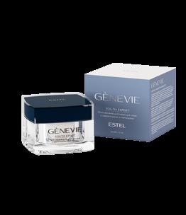 G/YE/50Омолаживающий крем для лица с  церамидами и пептидами GENEVIE Youth Expert (50 мл)