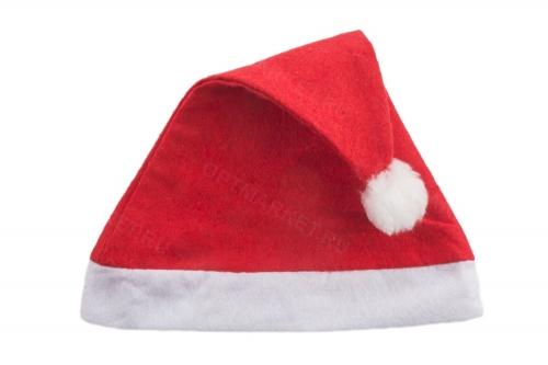 Новогодняя шапка оптом