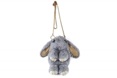 Сумка-рюкзак кролик оптом