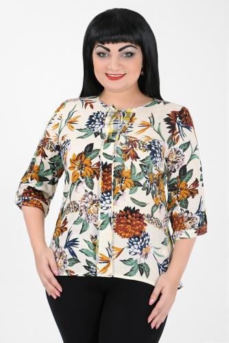 СИМАН 5008 Блуза