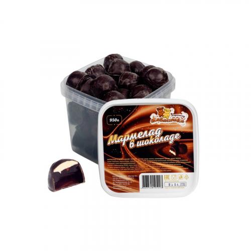 Мармелад «Жевастики в шоколаде» 950 гр SALE Артикул: 1253