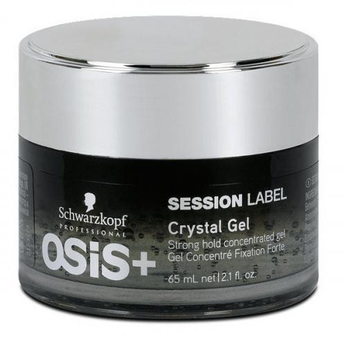 OSiS Кристальный гель для укладки 65мл
