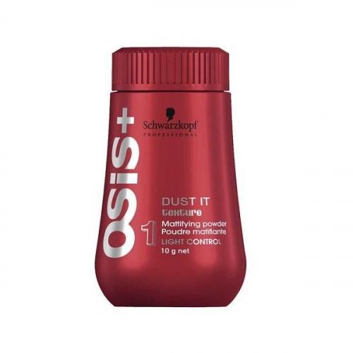 Osis Dust It Моделирующая пудра для волос с матовым эффектом 10гр