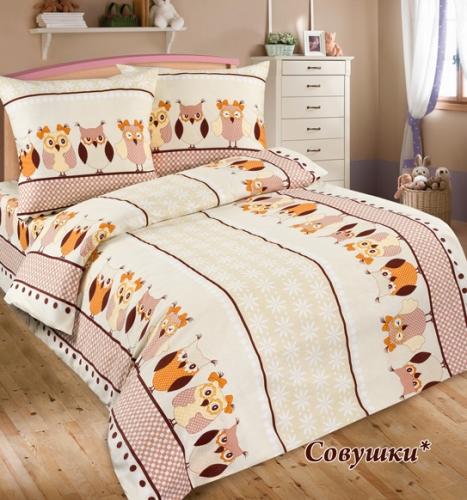Комплект постельного белья, 1,5-сп.,СБ5189