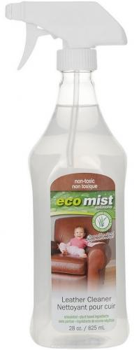 Средство для чистки натуральной кожиLeather Cleaner 825 мл.