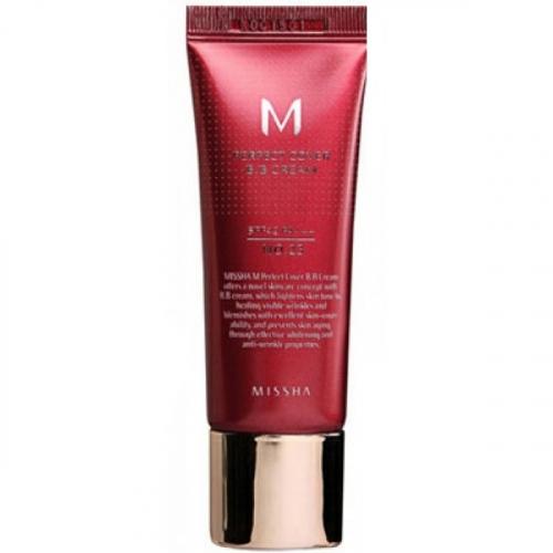 Тональный бб крем M Perfect Cover BB Cream SPF42 20ml