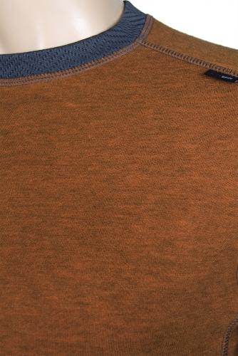 Джемпер Factor O-Skin Wool