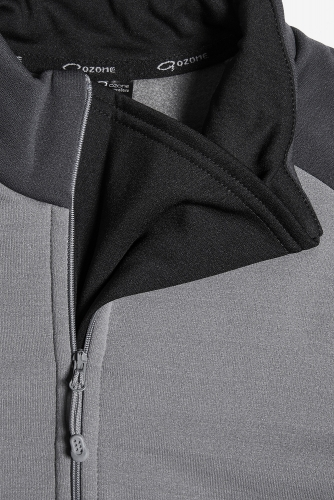 Пуловер Meverik О-Stretch