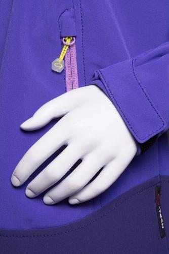 Куртка Selin O-Tech Soft Shell
