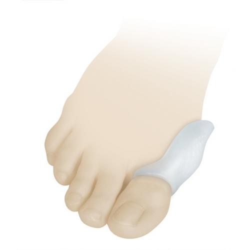 Протектор силиконовый для защиты большого пальца Lum 901