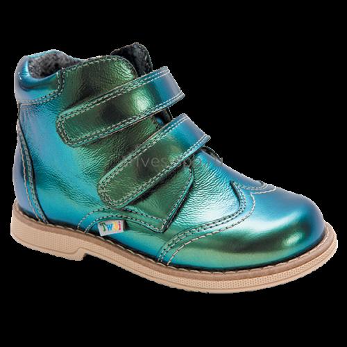 TW-318-7 Ботинки ортопедические утепленные