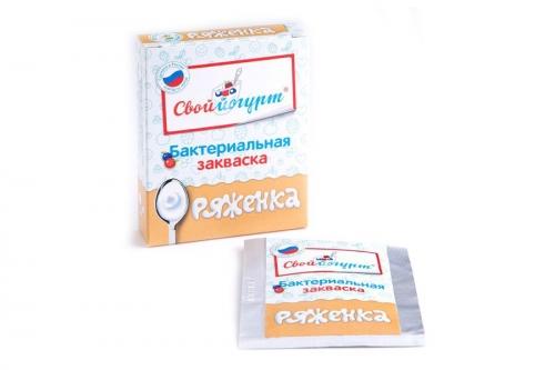 Закваска Ряженка