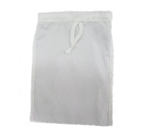 Мешок лавсановый со шнурком прямоугольный 20х15