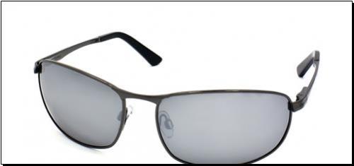 Мужские солнцезащитные поляризованные очки