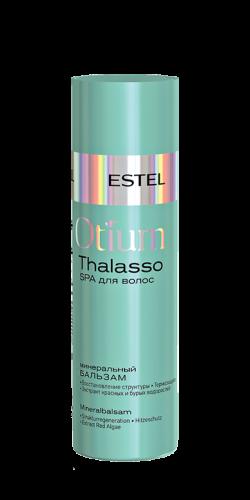 OTIUM Минеральный бальзам для волос THALASSO, 200 мл