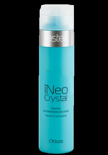 INeo-Crystal Шампунь для ламинированных волос