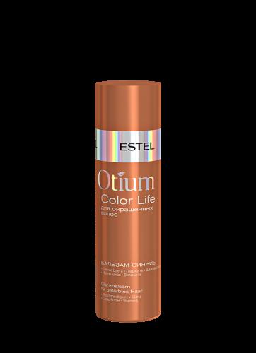 OTIUM Бальзам-сияние для окрашенных волос